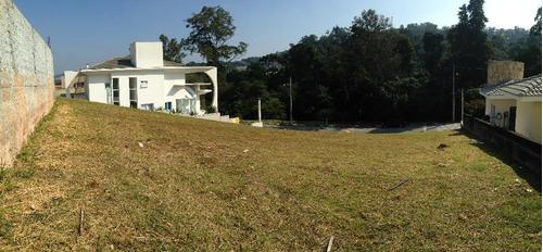 terreno residencial à venda, parque nova jandira, jandira. - te0050