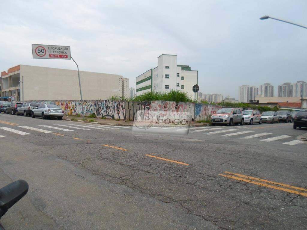 terreno residencial à venda, parque renato maia, guarulhos - te0061. - te0061