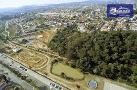 terreno residencial à venda, parque renato maia, guarulhos. - te0133