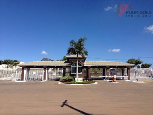 terreno residencial à venda, parque res shambala iii, atibaia. - te0456