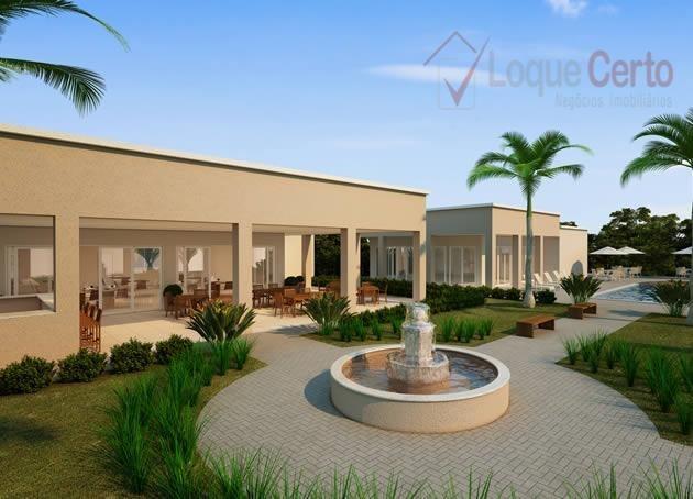 terreno  residencial à venda, parque residencial indaiá, indaiatuba. - te0044