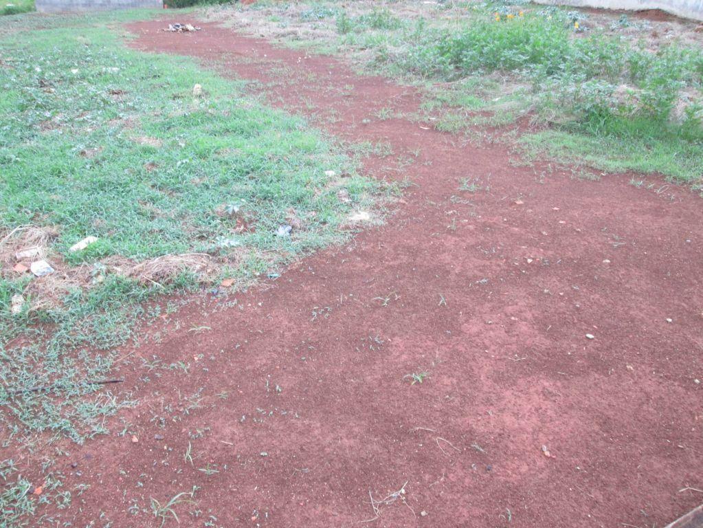 terreno residencial à venda, parque residencial jaguari, americana - te0013. - te0013
