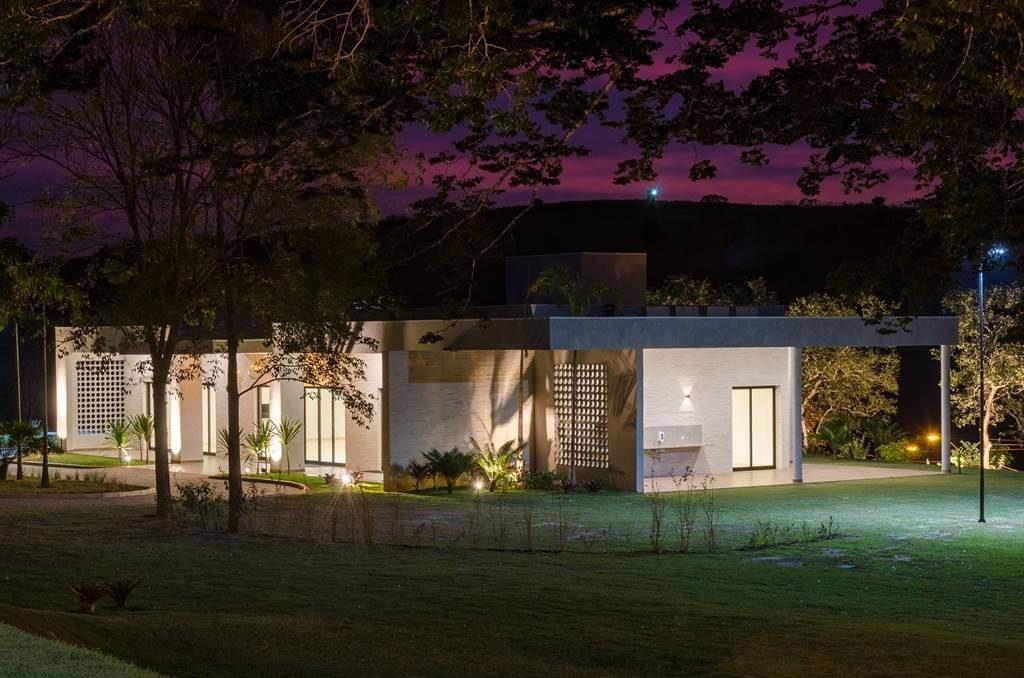 terreno residencial à venda, parque residencial maria elmira, caçapava. - te0202