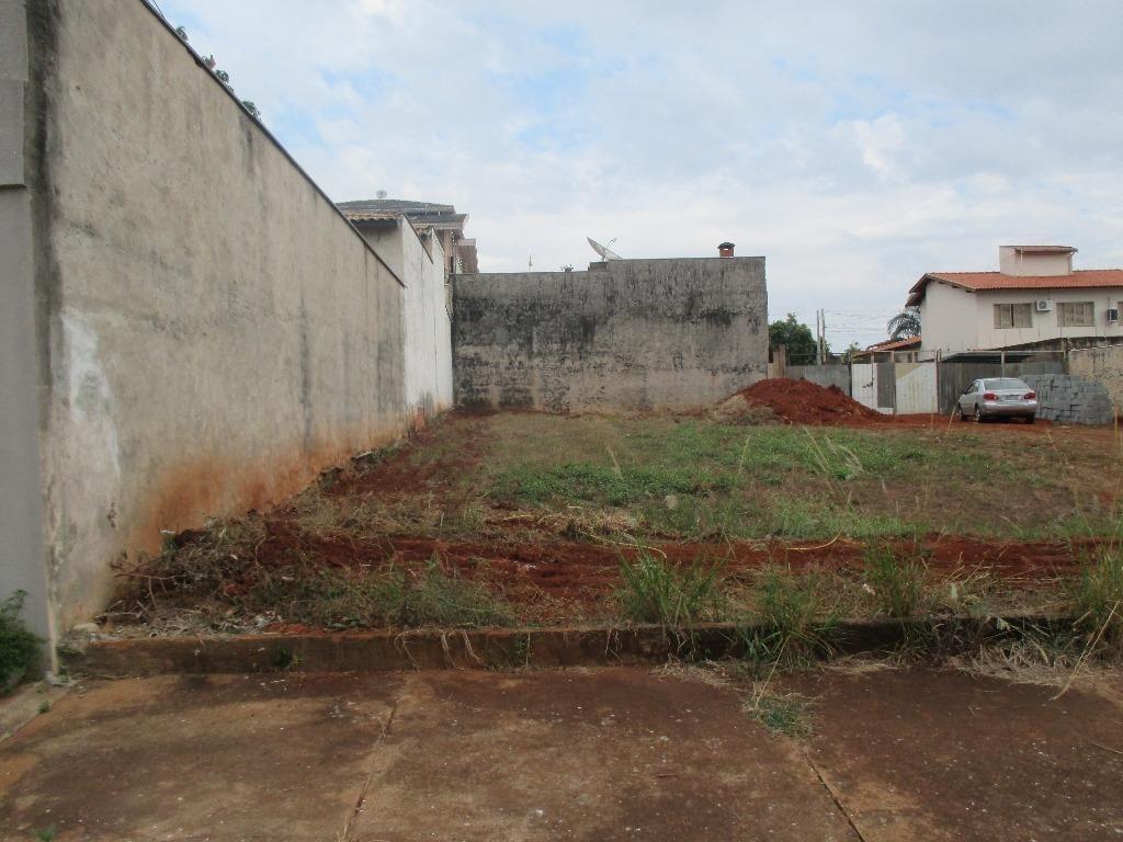terreno residencial à venda, parque santa cecília, piracicaba. - te0617