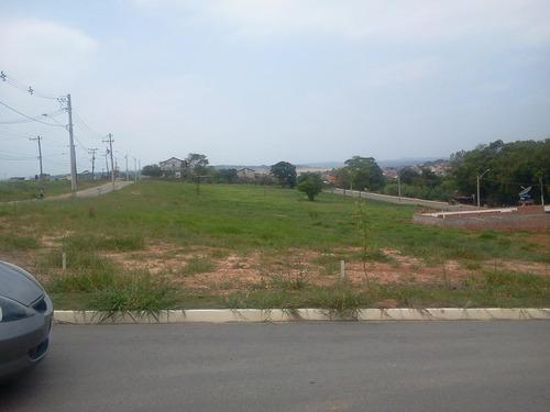 terreno residencial à venda, parque são bento, sorocaba - te2849. - te2849