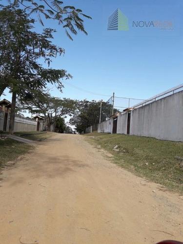 terreno residencial à venda, parque tamariz, iguaba grande. - te0248
