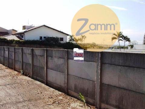 terreno  residencial à venda, parque taquaral, campinas. - codigo: te0646 - te0646