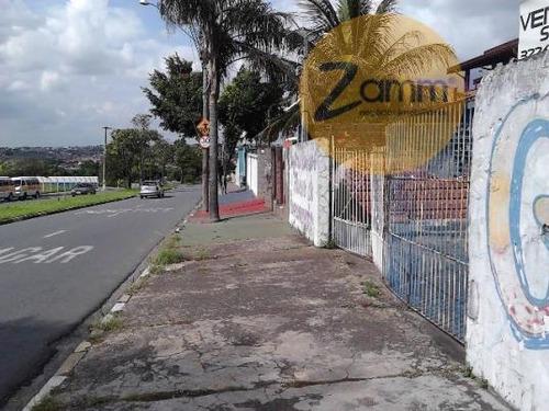 terreno  residencial à venda, parque universitário de viracopos, campinas. - codigo: te0476 - te0476