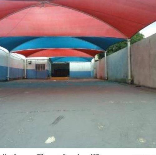 terreno residencial à venda, parque universitário de viracopos, campinas. - te2069