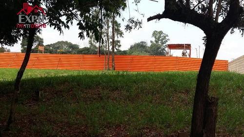 terreno  residencial à venda, parque xangrilá, campinas. - te0028