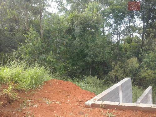 terreno residencial à venda, paysage noble, vargem grande paulista - te0745. - te0745