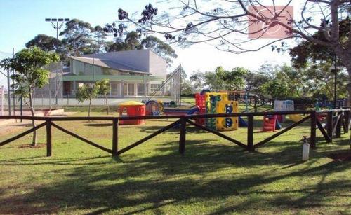 terreno  residencial à venda, paysage vert, vargem grande paulista. - te0847