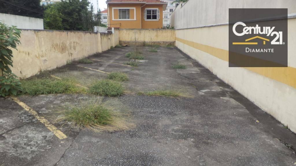 terreno residencial à venda, pinheiros, são paulo - te0033 - te0033