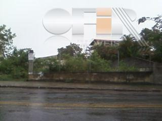 terreno residencial à venda, piratininga, niterói - te0045. - te0045