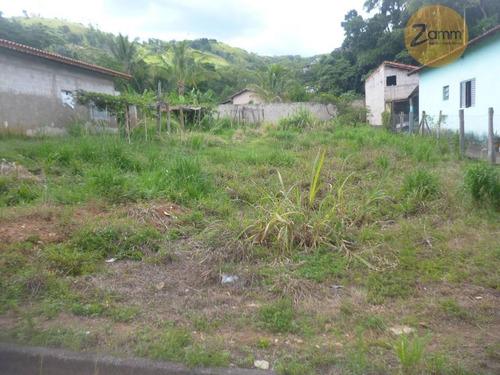 terreno residencial à venda, ponte preta, monte alegre do sul. - codigo: te0231 - te0231