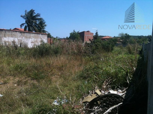 terreno residencial à venda, porto da roça, saquarema - te0165. - te0165