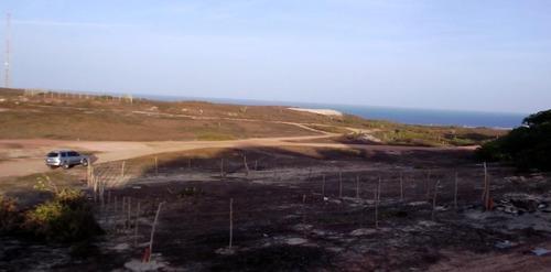 terreno residencial à venda, porto das dunas, aquiraz. - codigo: te0175 - te0175