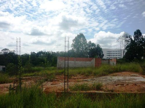 terreno residencial à venda, porto real iv, limeira - te0109. - te0109