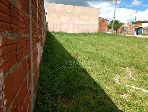 terreno residencial à venda, pousada da esperança ii, bauru. - te0175