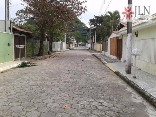 terreno residencial à venda, praia do sonho, itanhaém. - te0032