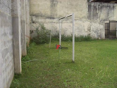 terreno  residencial à venda pronto para construir  por apenas 250.000,00 , campos de atibaia, atibaia. - te0400