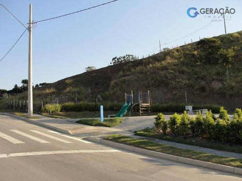 terreno residencial à venda, putim, são josé dos campos. - te1365