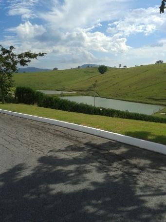terreno residencial à venda, quinta dos lagos, paraibuna - te1080. - te1080