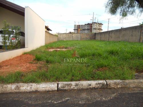 terreno  residencial à venda, quinta ranieri, bauru. - te0109