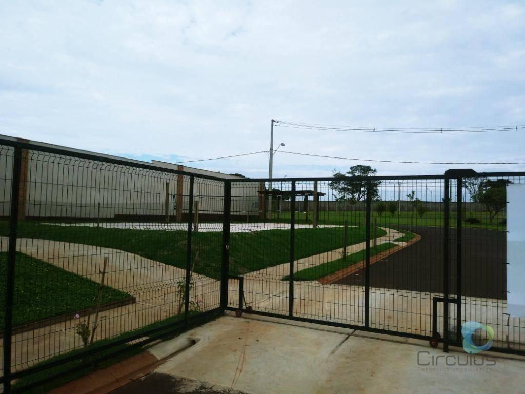 terreno residencial à venda, quintas de são josé, ribeirão preto. - te0859
