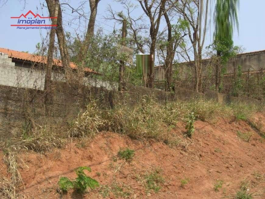terreno residencial à venda, rancho caiocara, atibaia. - te1053
