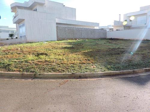 terreno residencial à venda, real park, sumaré. - codigo: te0580 - te0580
