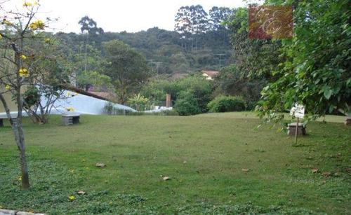 terreno residencial à venda, recanto inpla, carapicuíba - te0748. - te0748
