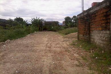terreno residencial à venda, regina maria, mongaguá - te0044. - te0044