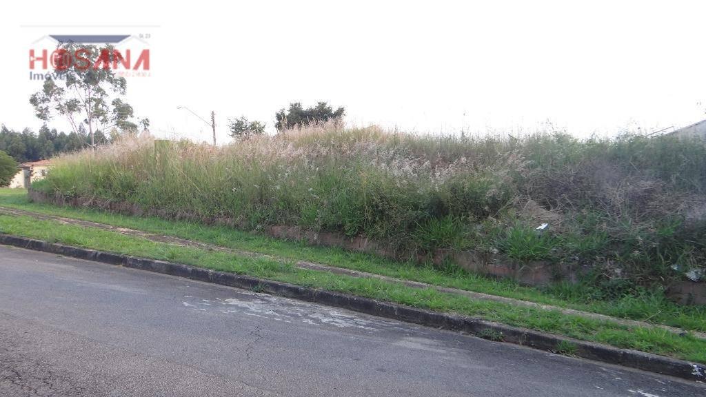 terreno residencial à venda, região central, caieiras. - te0055