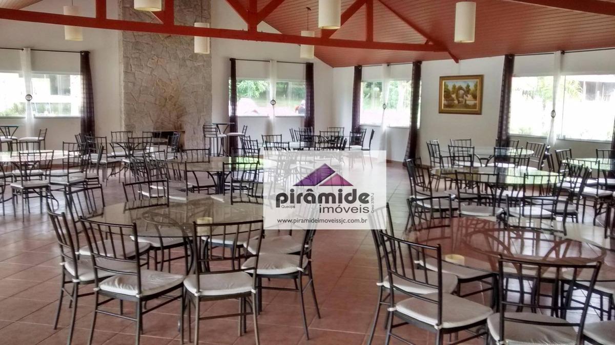 terreno residencial à venda, reserva fazenda são francisco, jambeiro - te0521. - te0521
