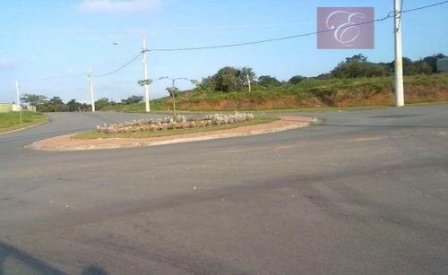 terreno residencial à venda, reserva santa maria, jandira - te0410. - te0410