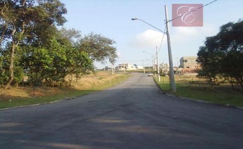 terreno residencial à venda, reserva santa maria, jandira - te0772. - te0772