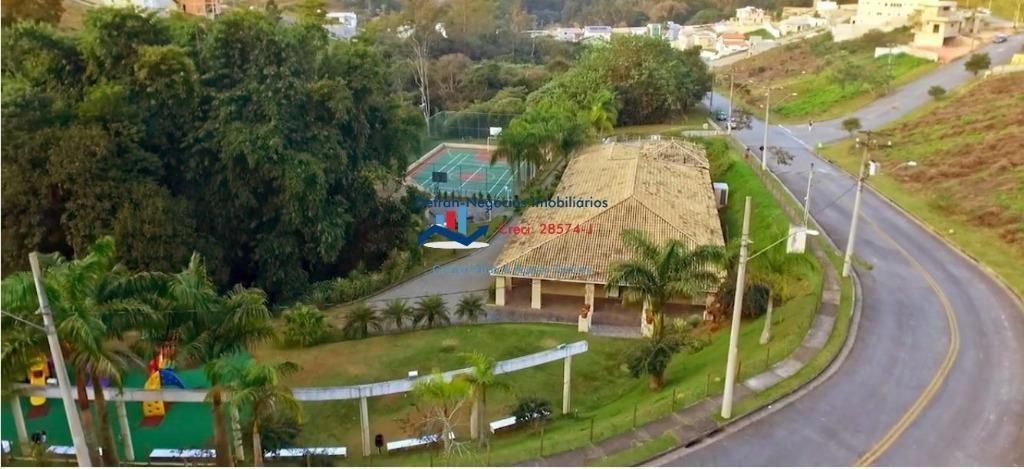 terreno residencial à venda, reserva vale verde, cotia. - te0025
