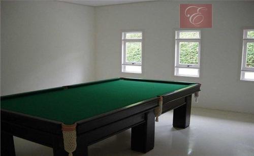 terreno residencial à venda, reserva vale verde, cotia - te0374. - te0374