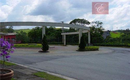 terreno residencial à venda, reserva vale verde, cotia - te0389. - te0389