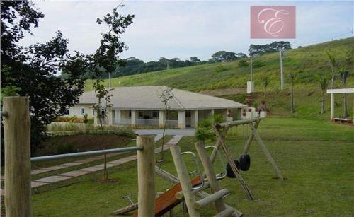terreno  residencial à venda, reserva vale verde, cotia. - te0816