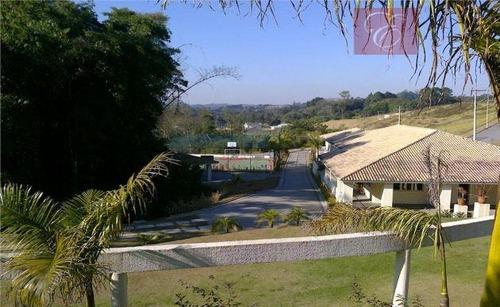 terreno  residencial à venda, reserva vale verde, cotia. - te0932