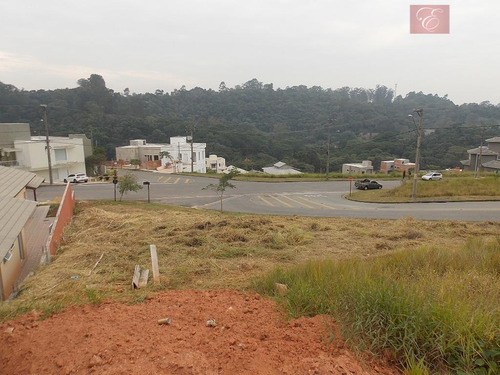 terreno residencial à venda, reserva vale verde, cotia. - te0999