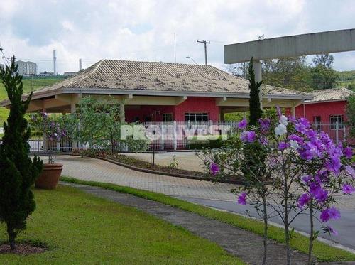 terreno residencial à venda, reserva vale verde, cotia. - te8413