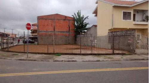terreno residencial à venda, residencial bosque dos ipês, são josé dos campos - te0058. - te0058