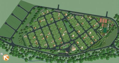 terreno residencial à venda, residencial casalbuono, limeira - te0007. - codigo: te0297 - te0297