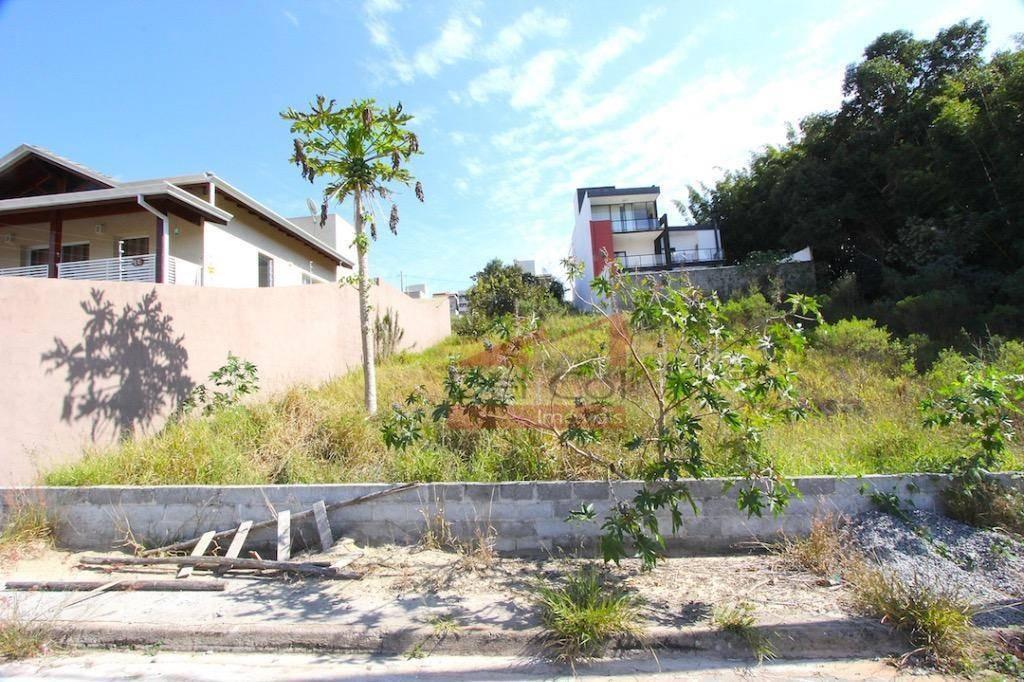 terreno residencial à venda, residencial dos lagos, bragança paulista. - te0112
