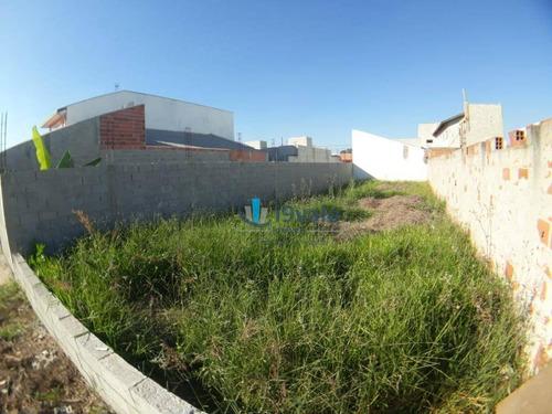 terreno residencial à venda, residencial parque dos sinos, jacareí. - te0277