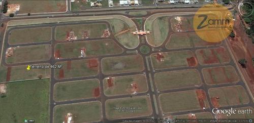 terreno  residencial à venda, residencial portal do lago, sumaré. - codigo: te0528 - te0528