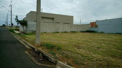 terreno residencial à venda, residencial real parque sumaré, sumaré. - codigo: te0131 - te0131